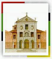 monasterio encarnacion